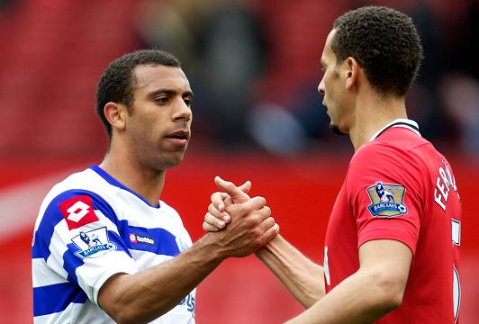 Ferdinand brothers in pact to reject Cole handshake