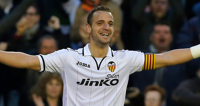 Valencia give Spurs a deadline
