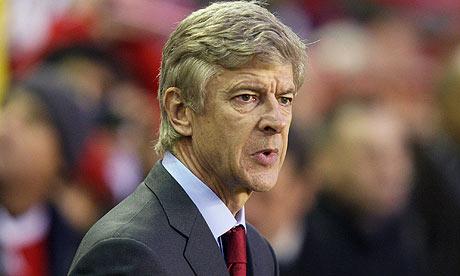 Arsenal, Wenger, Bendtner, Tottenham,
