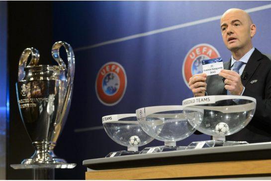 Champions League, MAN City, Bayern Munich, Arsenal, Borussia Dortmund,