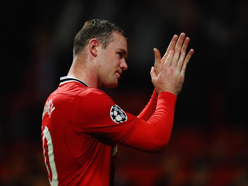 Rooney, Chelsea, MAN United, Mourinho,