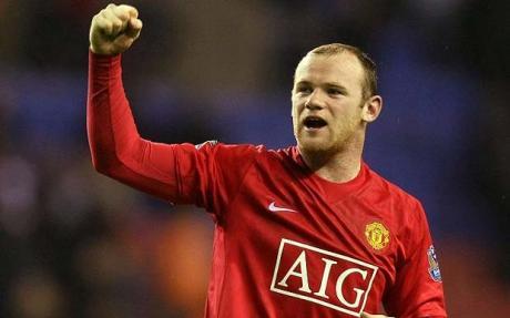 Chelsea, MAN United, Mourinho, Rooney,