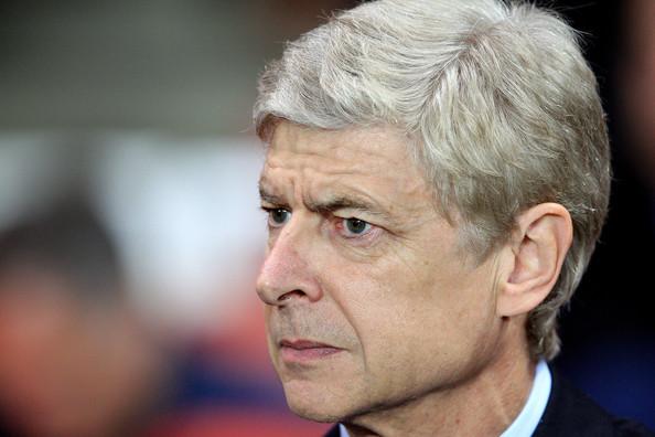 Wenger, Arsenal, Robson,
