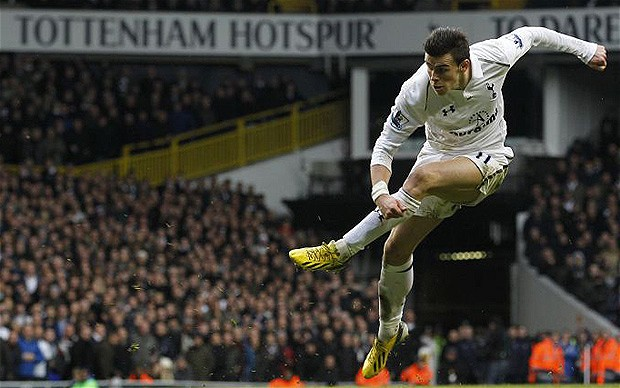 Bale, Real Madrid, Tottenham,