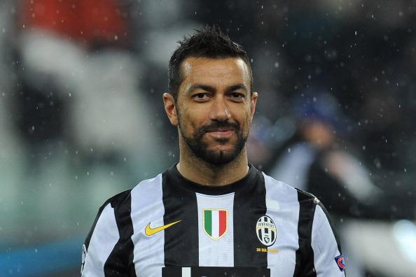 West Ham, Juventus, Quagliarella,