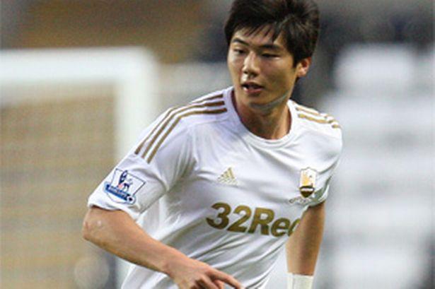 Sung-Yueng, Swansea,Sunderland, Di Canio,
