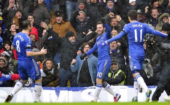 Mata, Chelsea, Arsenal, Mourinho, Wenger,