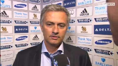Mourinho, Chelsea, MAN United , Rooney,