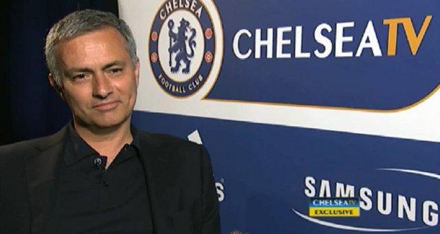 Mourinho, Chelsea, Premiership,
