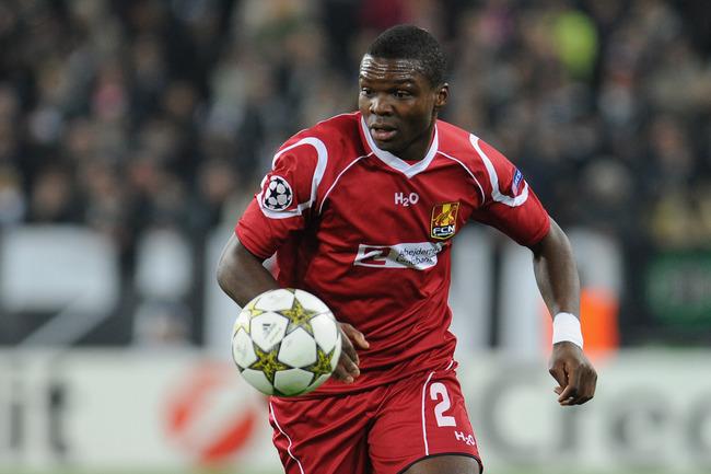 Aston Villa, Ajax, Okore,