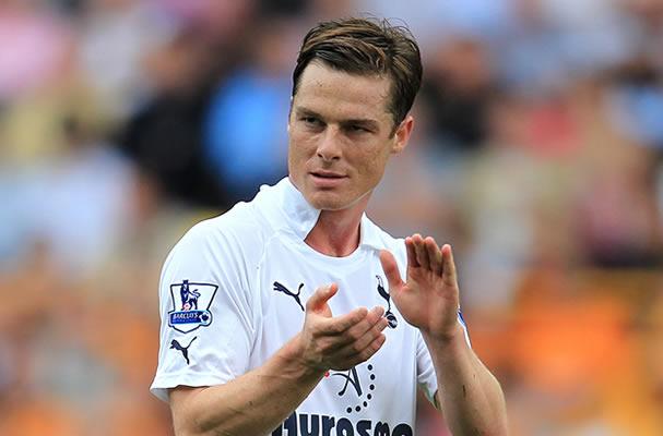 Parker, QPR, Tottenham,