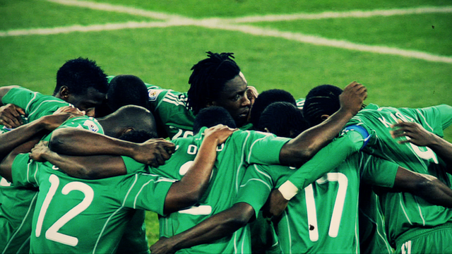 Nigeria, Super Eagles,
