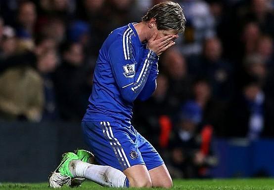 Torres, Chelsea, Mourinho,