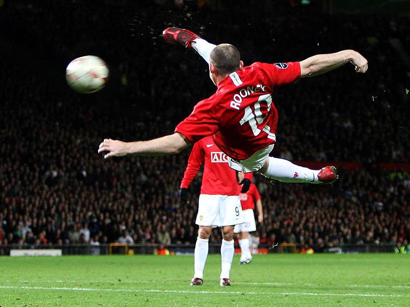 Mourinho, Rooney, Chelsea, MAN United,