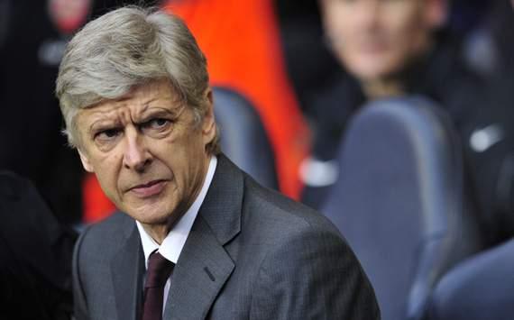 Wenger, Arsenal, Premiership,