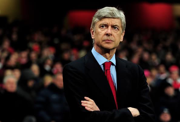 Arsenal, Wenger, Tottenham,