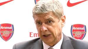 Arsene Wenger, Arsenal,