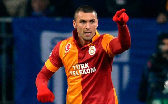 Yilmaz, Galatasaray, Lazio,