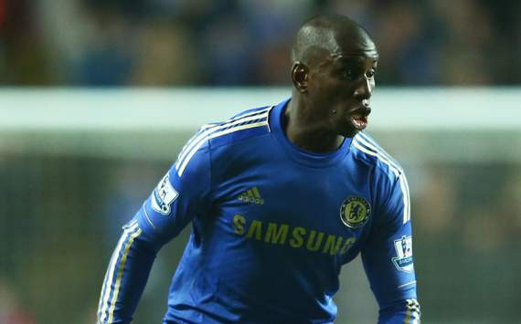 Arsenal, Chelsea, Demba Ba,