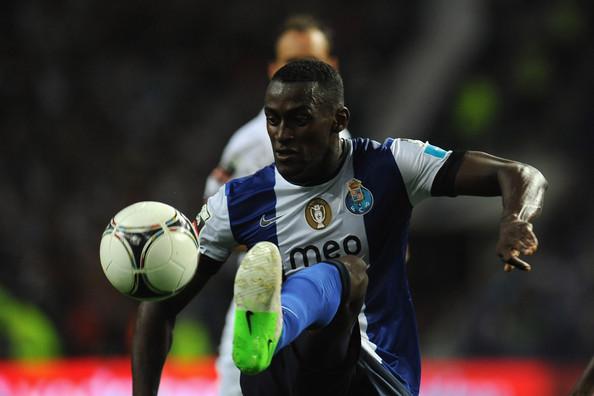 Jackson Martinez, FC Porto, MAN United,