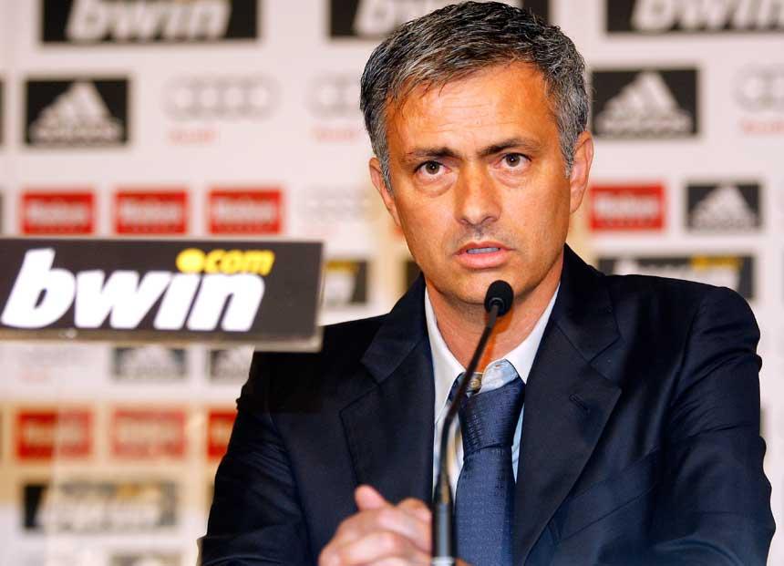 Jose Mourinho, Chelsea,