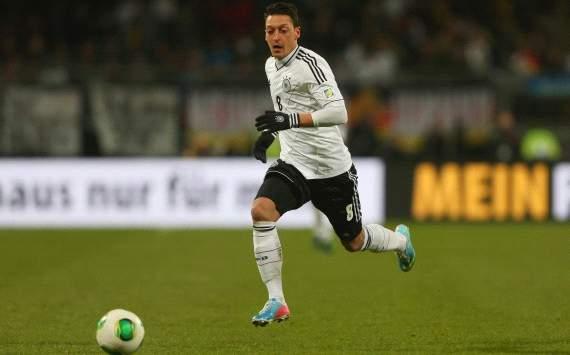Ozil, MAN United, Arsenal, Real Madrid,