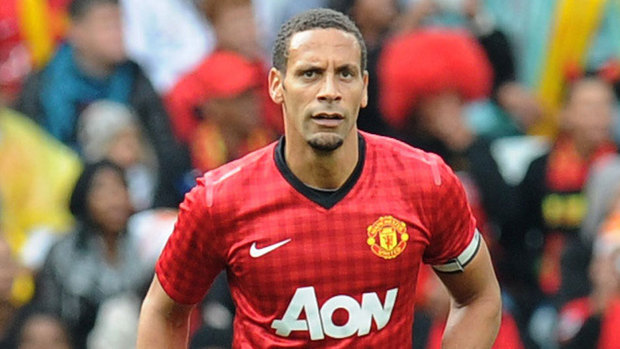 Ferdinand, MAN United, Premier League,