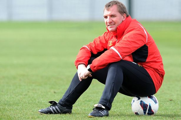 Rodgers, Liverpool,