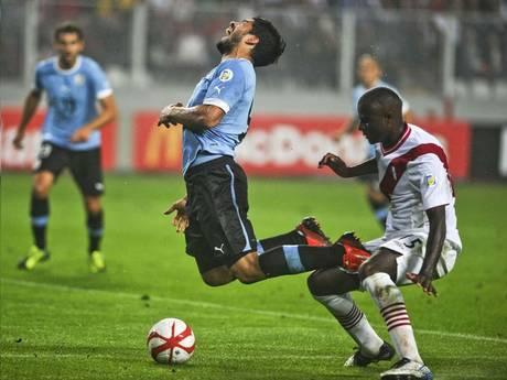 Suarez, Uruguay, Liverpool,