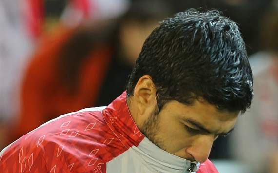 Suarez, Liverpool, Premier League,