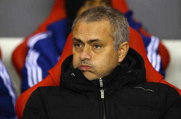 Chelsea boss blames lack of killer instinct for loss