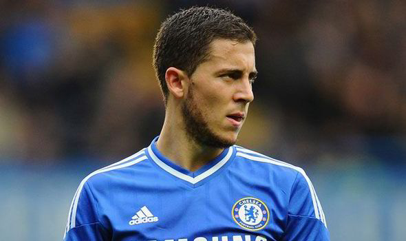 Big exodus at Chelsea to be led by Hazard