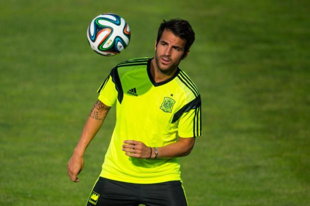 Fabregas to join Chelsea for £30 million