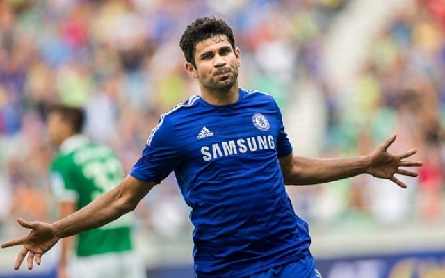 Diego Costa will add Bite to the Chelsea attack