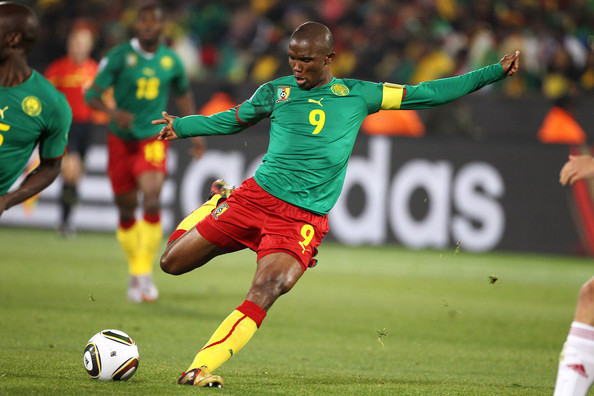MOST HONOURED AFRICAN PLAYER RETIRES FROM INTERNATIONAL FOOTBALL