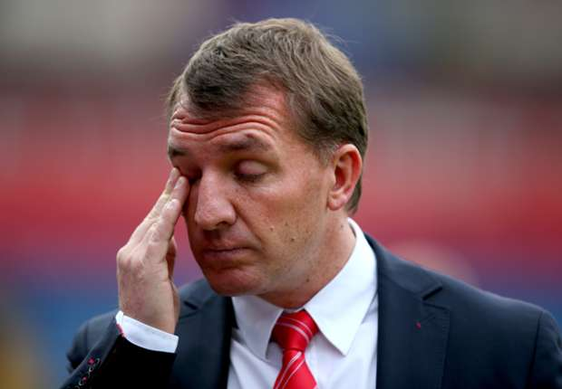 Rodgers: Liverpool could get worse before it gets better