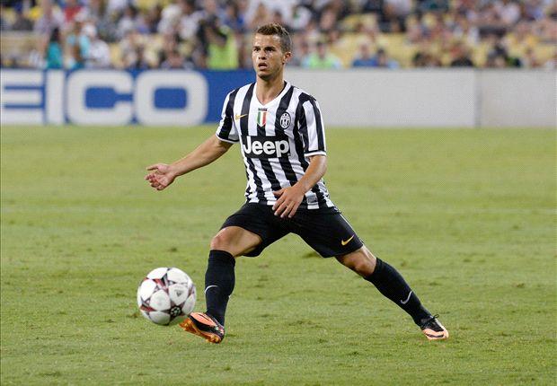 Arsenal, Juventus