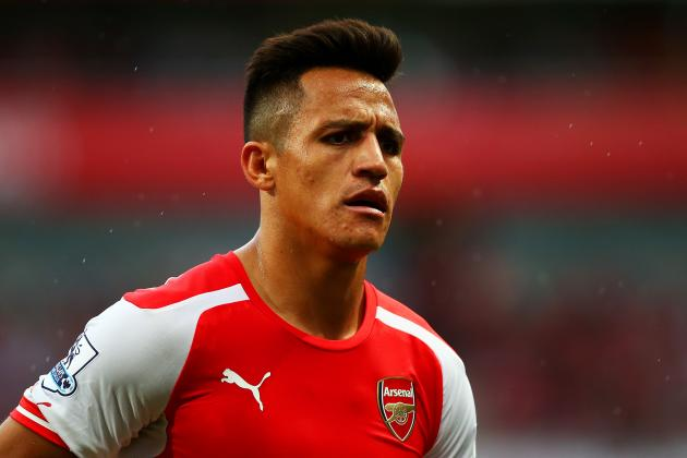 Wenger to rest Alexis but may play Paulista