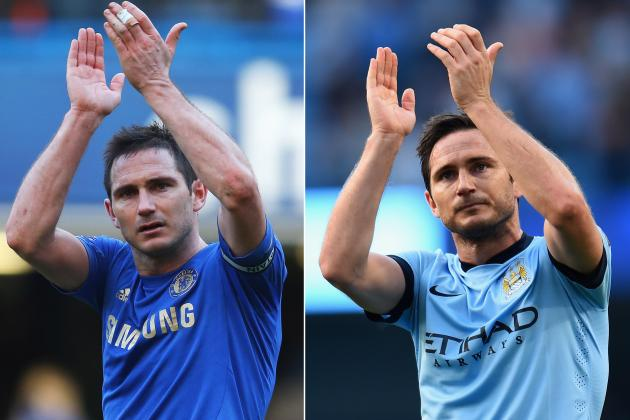 Mourinho wants Lampard to return to Chelsea