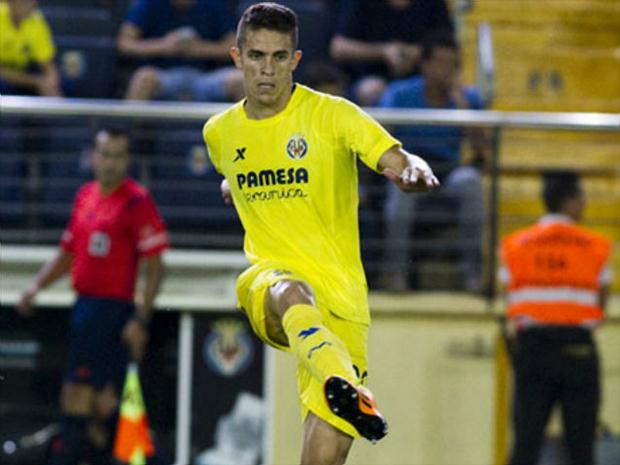 Man United to hijack Arsenal move for Villarreal defender
