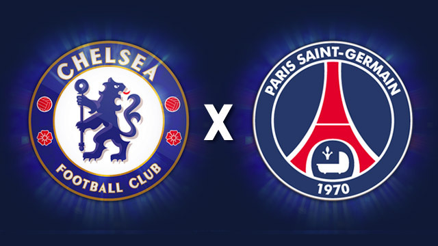 Chelsea Predicted Line-Up for PSG