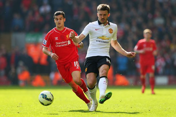 Carrick WARNS Manchester United's Rivals