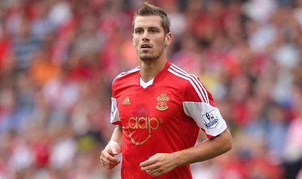 Mourinho and Wenger ON ALERT after Saints boss admits Schneiderlin could leave