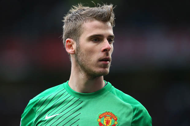 Real Madrid tell De Gea it's NOW OR NEVER