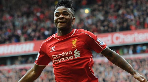 Raheem Sterling to tell Liverpool he wants to leave