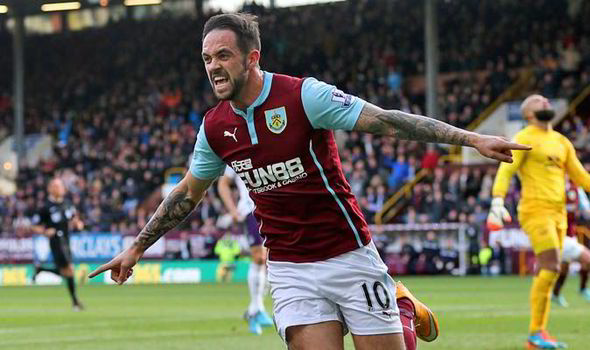 Four reasons why Liverpool will sign Danny Ings