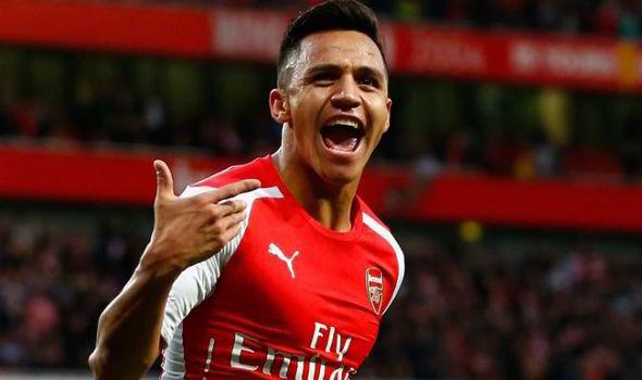 Arsenal boss worried about Sanchez