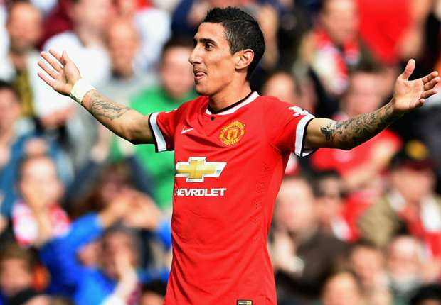 DI Maria would be PERFECT for PSG but he should STAY at United