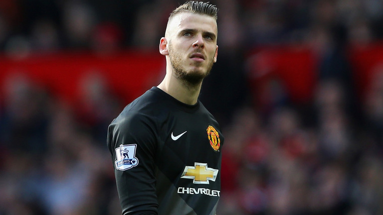 Reports of David De Gea joining Real Madrid are PREMATURE