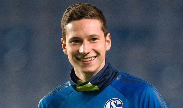 Arsenal to pay £30m for Schalke Star
